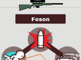 Foson