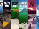 Game Modes and Maps