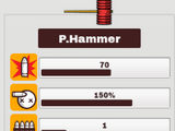 P.Hammer