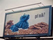 Got milk
