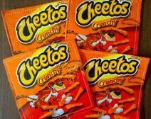 Got cheetos2