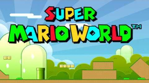 Super Mario World -Donut Plains (Extended)