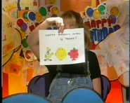 Milkshake birthday cards (1998) (5)
