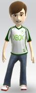 Samson Xbox Live