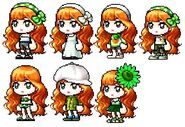 Fern's Outfits