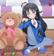A.J. Manga Christmas