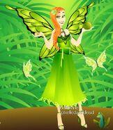 Fern Fairy Tale Chick