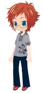 Tiny-Shane