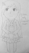 El Sandy Drawing