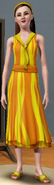 Ame Sims 3 YA