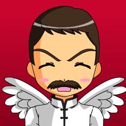 Lol winged Gino