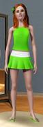 Fern Sims 3 YA