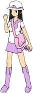 Trainer Mia