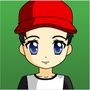 Steve Spedster (Anime)