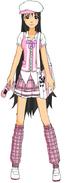 Mia Schoolgirl