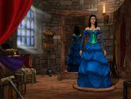 Lady Amanda Jane