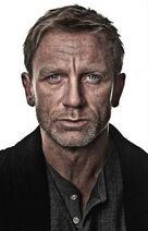 Mikael by Daniel Craig