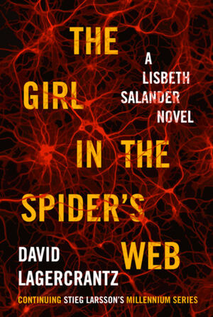 Thegirlinthespidersweb