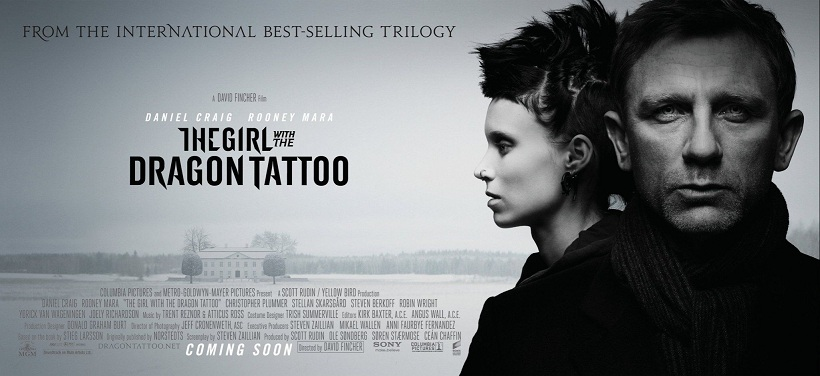 Girl With The Dragon Tattoo Reviews