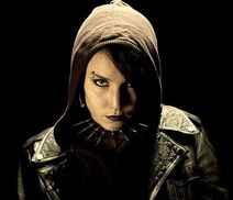 Lisbeth Salander Bio Page Image