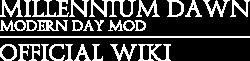 Millennium Dawn Wiki