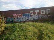 Cricklewood Wall