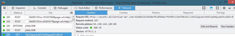 millennium war aigis offline download
