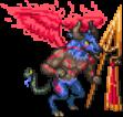 Ancient Blue Demon