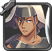Desert Soldier Icon