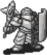 Soldier (Heavy) Sprite