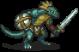 Lizard Swordsman