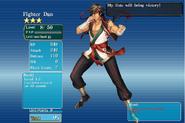 Fighter Dan