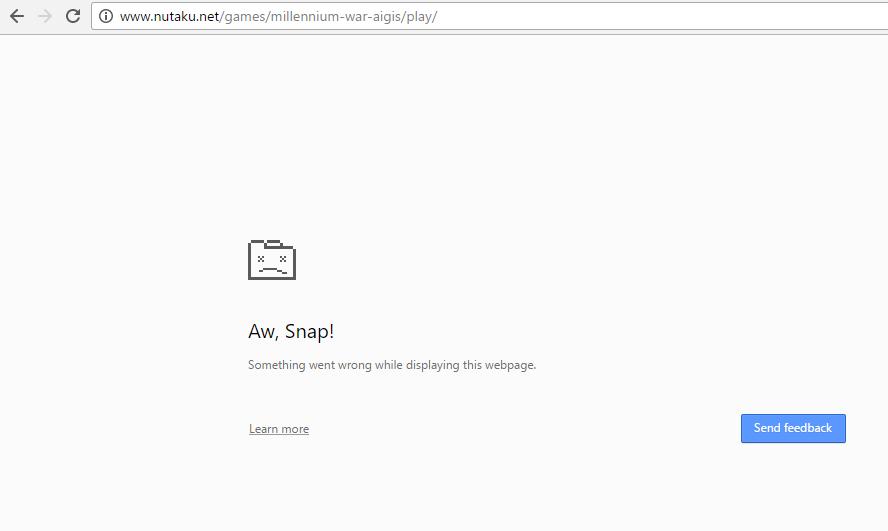 Game crash Fuck Google Chrome.png