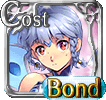 Bonded Celia Icon