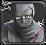 Ninja (Unit) Icon