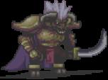 Bull-Head Devil King (Shadow)