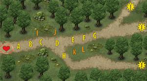 TestofMightmap