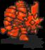 Red Heavy Armor