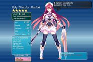 Holy Warrior Maribel