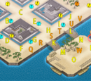 Eastern Nation Port Town