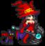 Witch EX