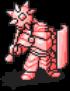 Pink Heavy Armor