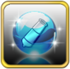 Heavy Artillery Officer Orb Icon