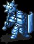 Platinum Armor Enemy