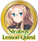 Button StrategyLessonQuest
