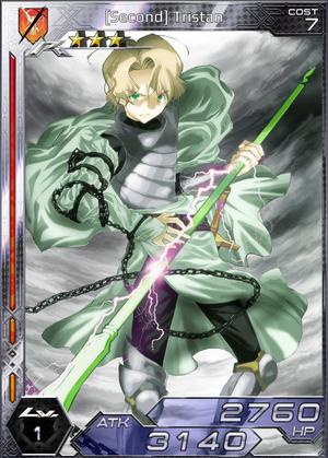 (Second) Tristan 1