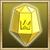 Gold Gem