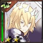 File:(Second) Mark Icon.png