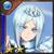 (Second) Sleet Icon