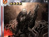 (Invader) Lucius